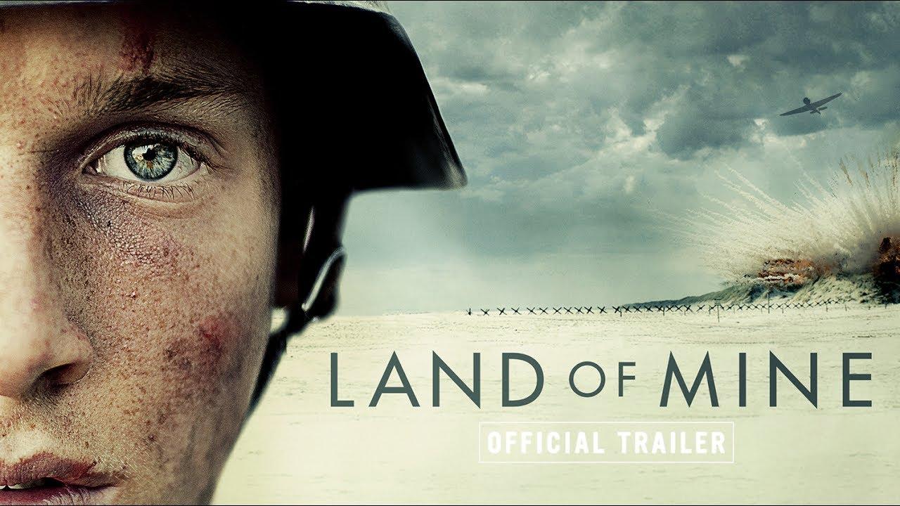 فيلم Land of Mine