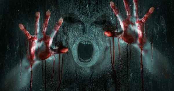 شبح المرأة المخيف قصص رعب اشباح