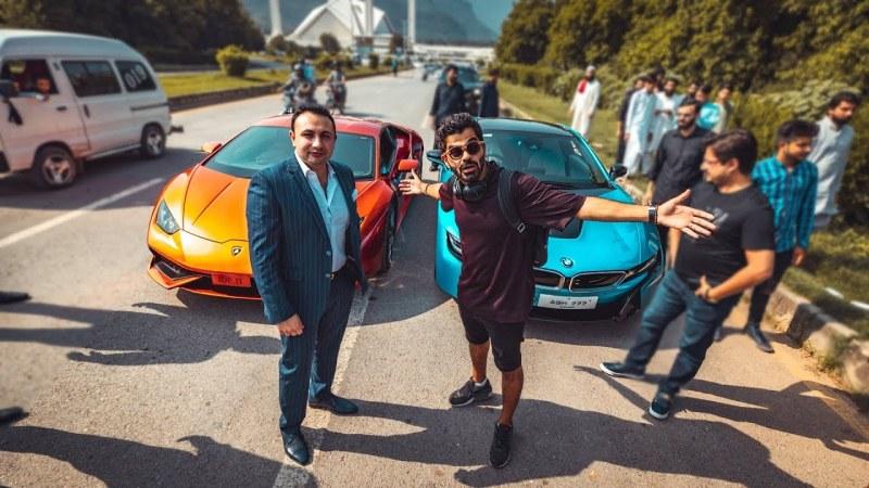 حياة أغنى أغنياء باكستان ?? – ملياردير باكستاني