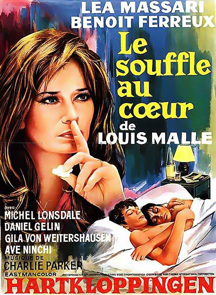 فيلم الفرنسي كلاسيكي murmur of the heart 1971 افلام فرنسية