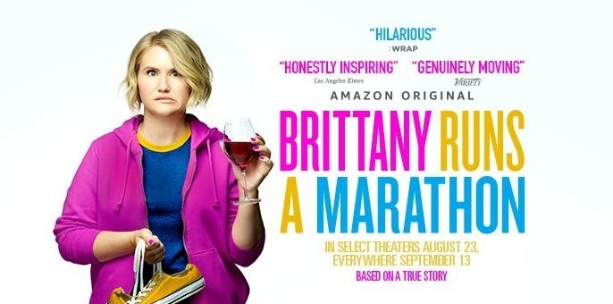 فيلم Brittany Runs a Marathon 2019