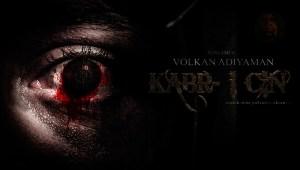 فيلم Kabr-i Cin Muhur 2016