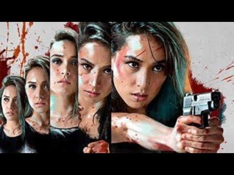 فيلم اكشن الجريمه والانتقام روعه مترجم 2020 HD مترجم Action