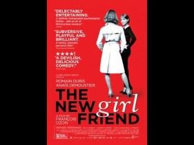 فيلم الفرنسي الدرامي : صديقتي الجديدة +18 ( مشاهد او الفاظ للكبار فقط )