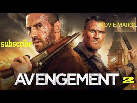 ( AVENGEMENT - فيلم خطييير للمقاتل يوري بويكا 2019 كامل ومترجم (الإنتقام