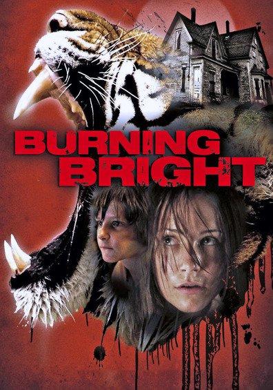 فيلم الرعب والاثارة الامريكي Burning Bright مترجم عربي كامل