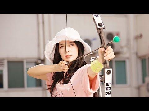 فيلم الرومانسية والكوميديا الكوري فتاتي المتسلطة مترجم كامل