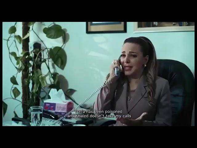الفيلم السوري الذى يبحث عنه الجميع | فيلم سوري قتال خطير2020 فيلم اكشن جديد