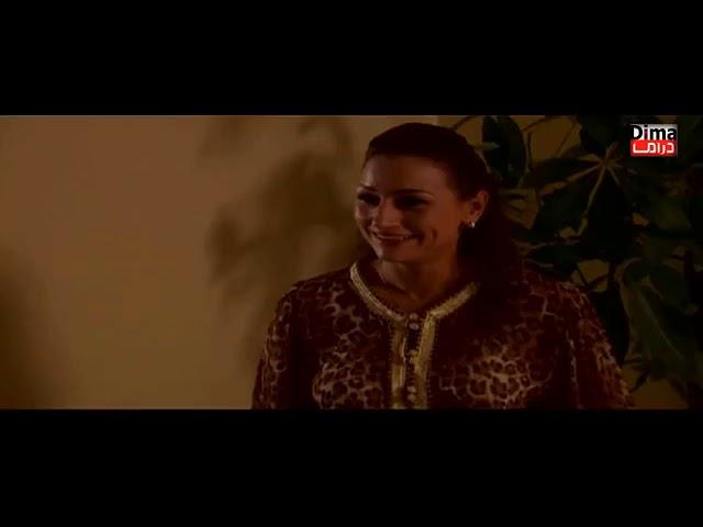 فيلم مغربي بيت من زجاج film marocain