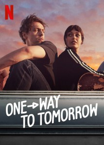 فيلم الرومانسي الكوميدي One-Way to Tomorrow 2020 كامل