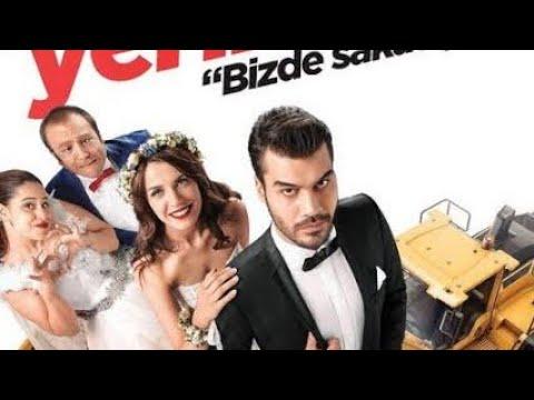 اجمل افلام الرومانسية التركية  فيلم تصادم الحب مدبلج فيلم رومانسي