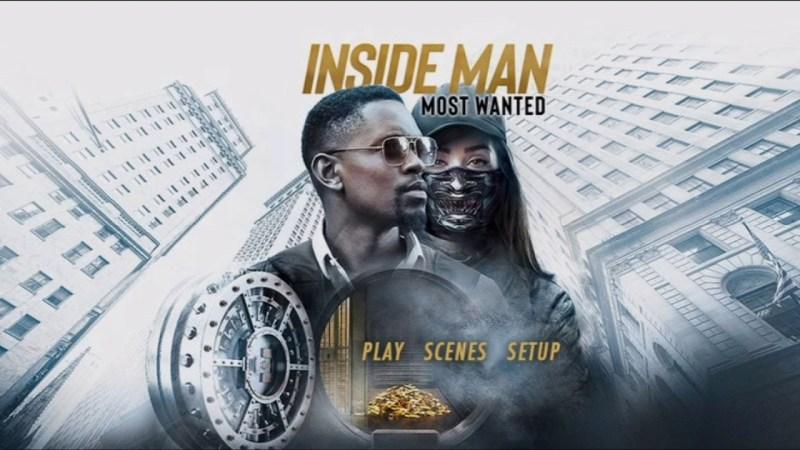 فيلم الاكشن والجريمة Inside Man: Most Wanted مترجم كامل جودة عالية