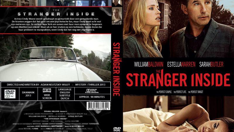 فيلم التشويق Stranger Within (2013) مترجم
