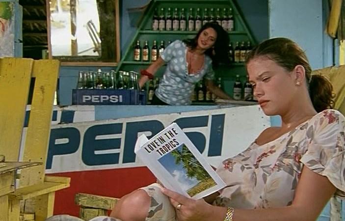 فيلم الدراما الإيطاليKreola (1993) كامل