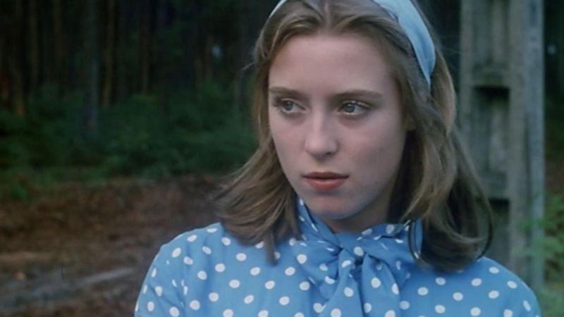 فيلم الدراما والإثارة الفرنسي A Real Young Girl (1976) للكبار فقط
