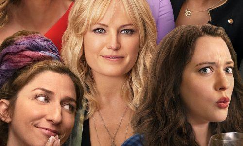 فيلم الكوميديا والدراما Friendsgiving (2020) للكبار