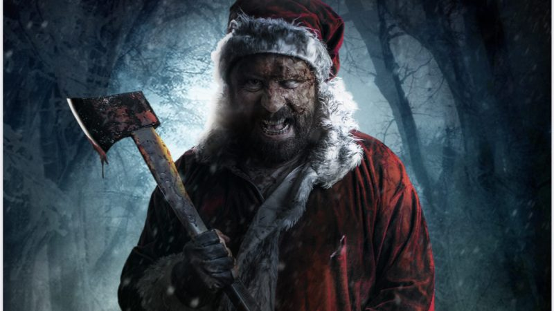 فيلم الرعب The Nights Before Christmas (2020) مترجم اون لاين كامل