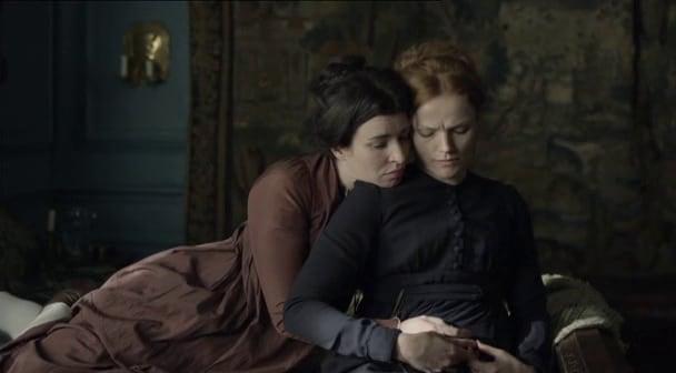 فيلم الرومانسية The Secret Diaries of Miss Anne Lister (2010) للكبار