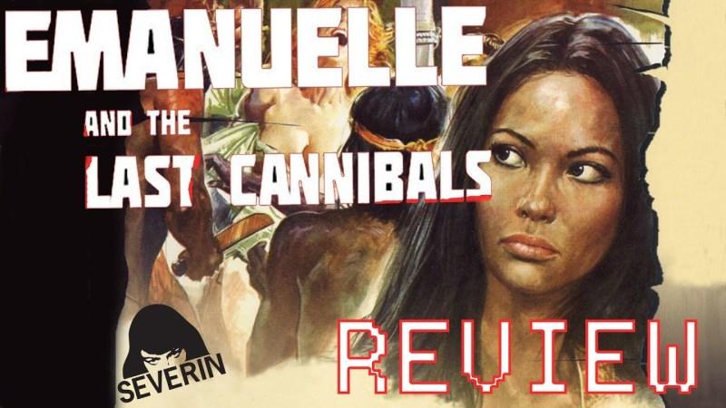 فيلم الإيطالي Emanuelle e gli ultimi cannibali 1977 للكبار فقط