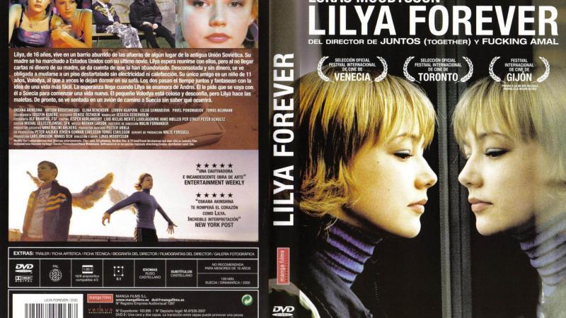 فيلم الدراما الروسي Lilya 4-Ever (2002)  مترجم للكبار