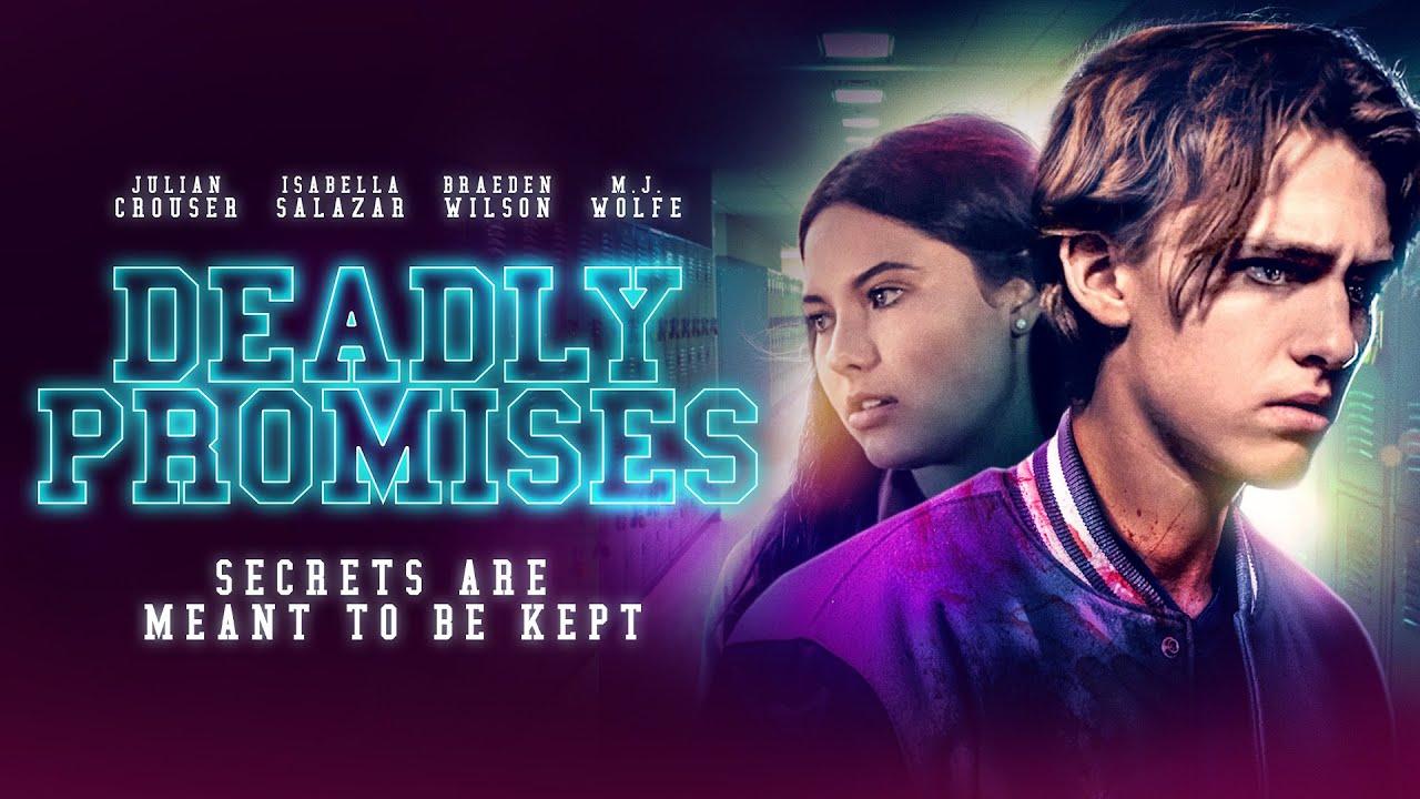 فيلم الدراما والتشويق Deadly Promises (2020) مترجم