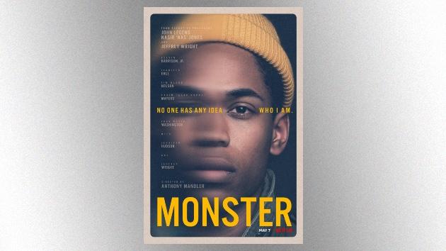 فيلم Monster مترجم كامل جودة عالية