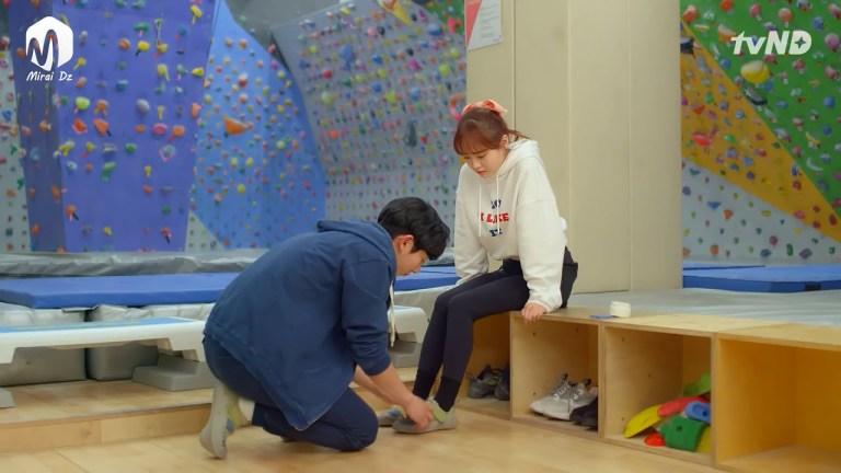 المسلسل الكوري المدرسي صف المواعدة