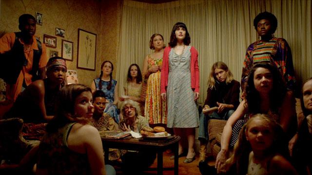 فيلم الدراما الأمريكي  Ask for Jane مترجم قصة حقيقية شبكة الإجهاض السرية