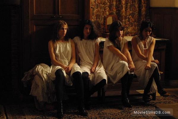 فيلم الدراما والإثارة الفرنسي House of Tolerance (2011) مترجم للكبار فقط