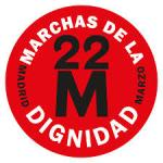 Las PAHs participan en las Marchas por la Dignidad #22M