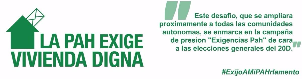 #ExijoAMiPAHrlamento