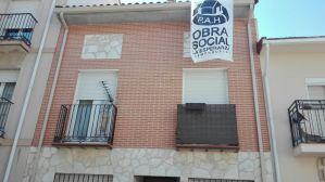 Presentamos el Edificio Esperanza en Ciempozuelos, el último bloque recuperado por nuestra Obra Social PAH