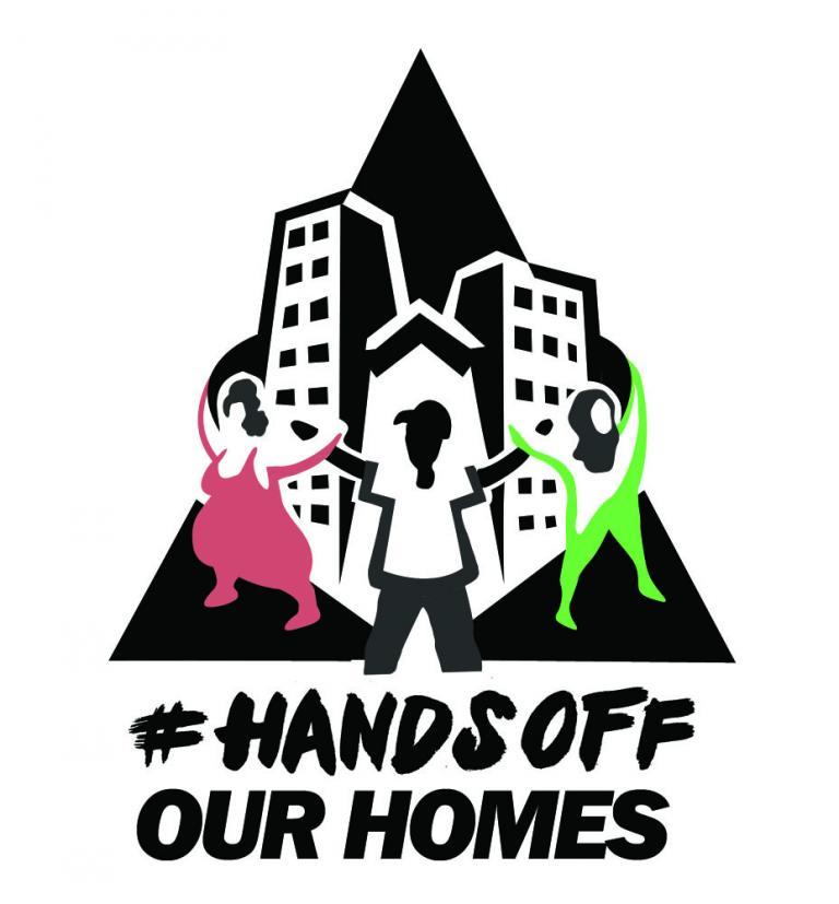 #HandsOffOurHomes – ¿Qué es la financiarización de la vivienda?