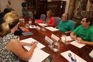 Lee más sobre el artículo La PAH por fin ha sido recibida por el ministro de Fomento