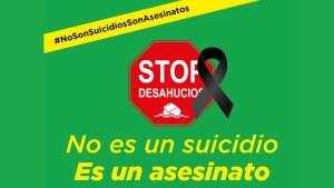 Lee más sobre el artículo ¡No son suicidios, son asesinatos!