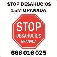 Stop Desahucios Granada 15m 200x200
