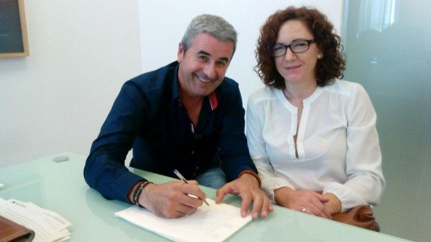 Reestructuracion Fernando y Lola - Stop Desahucios Granada 15m 2