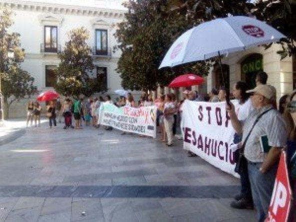 Stop Abusos Endesa