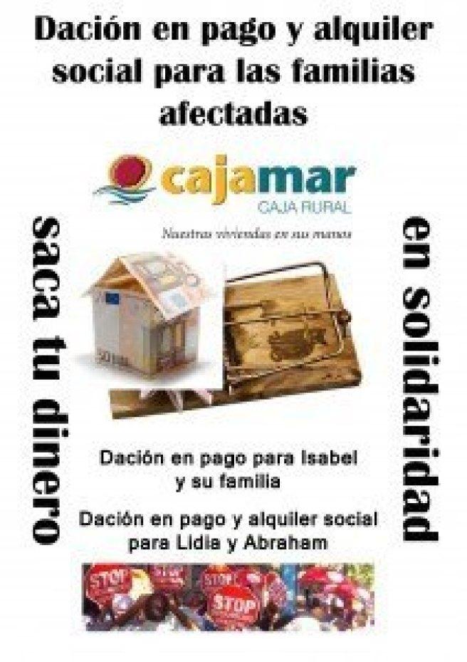 Campaña caja mar