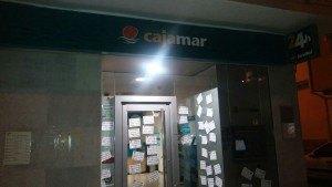 Cajamar. Málaga 7
