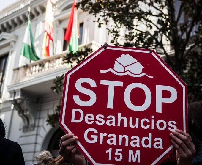 Stop Desahucios Granada