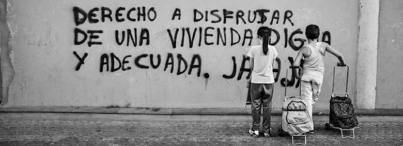 Paremos el desahucio el martes 10D. Stop Desahucios Granada 15M
