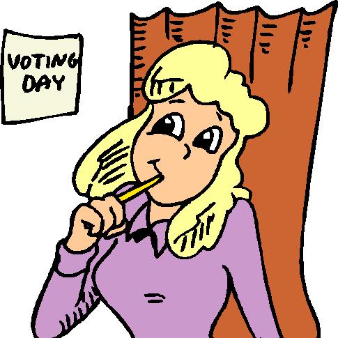 choosing candidates