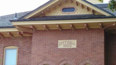 American Fork city hall