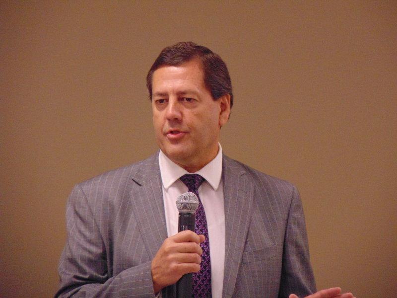 Jeff Shorter