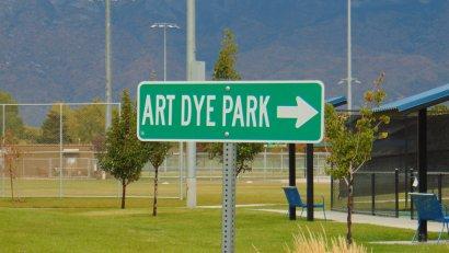 PARC Tax - American Fork - Art Dye Park