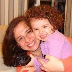 Patricia Romano, professora, mãe e esposa