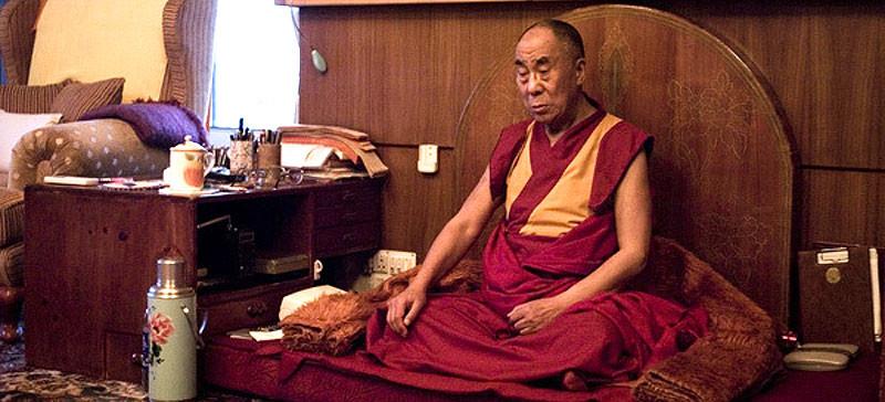 Dalai Lama: como meditar de modo independente de tradições espirituais