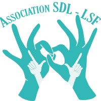 Logo ASSOCIATION SDL LSF