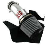 Takeda Stage 2 Cold Air Intake System W Pro Dry S Filter Afe Power